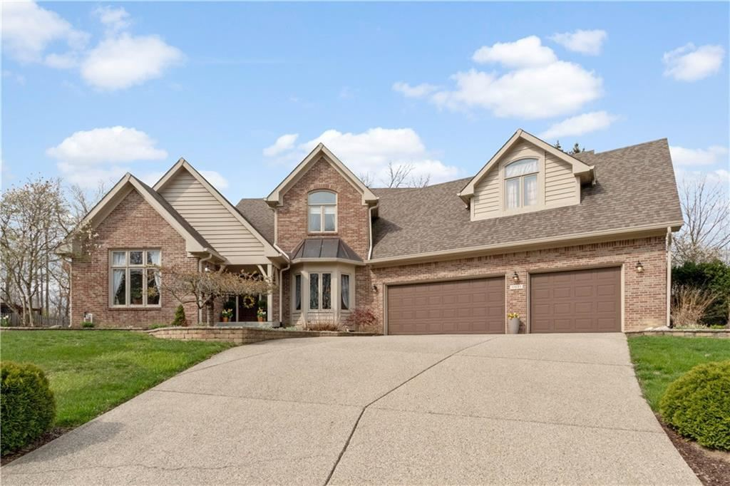 11521 WOODS BAY Lane, Indianapolis, IN 46236 - #: 21700336