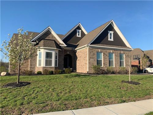 Photo of 4406 Hickory Stick Parkway, Greenwood, IN 46143 (MLS # 21710337)