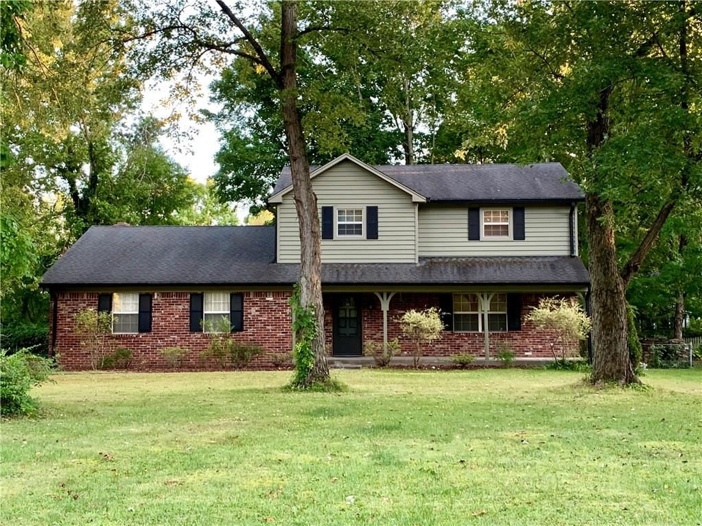 623 West 79th Street, Indianapolis, IN 46260 - #: 21628337