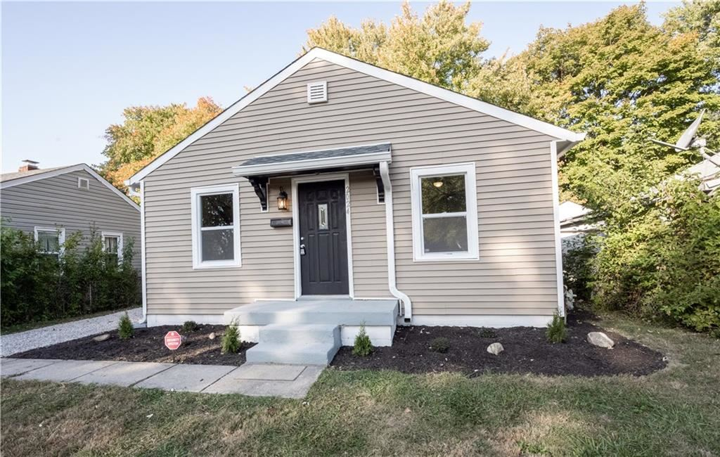 2024 North DEQUINCY Street, Indianapolis, IN 46218 - #: 21743337