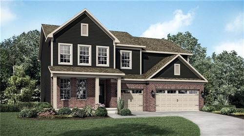Photo of 6768 Collisi Place, Brownsburg, IN 46112 (MLS # 21744338)