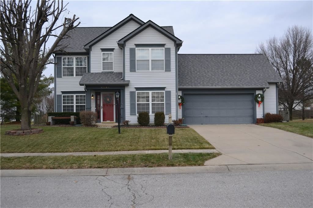 12610 Tealwood Drive, Indianapolis, IN 46236 - #: 21685338