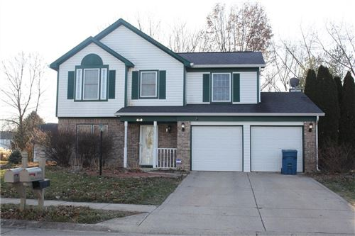 Photo of 4660 ROCKY KNOB Lane, Indianapolis, IN 46254 (MLS # 21685339)