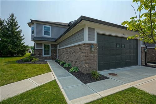 Photo of 11361 Easterly Boulevard, Fishers, IN 46037 (MLS # 21800339)