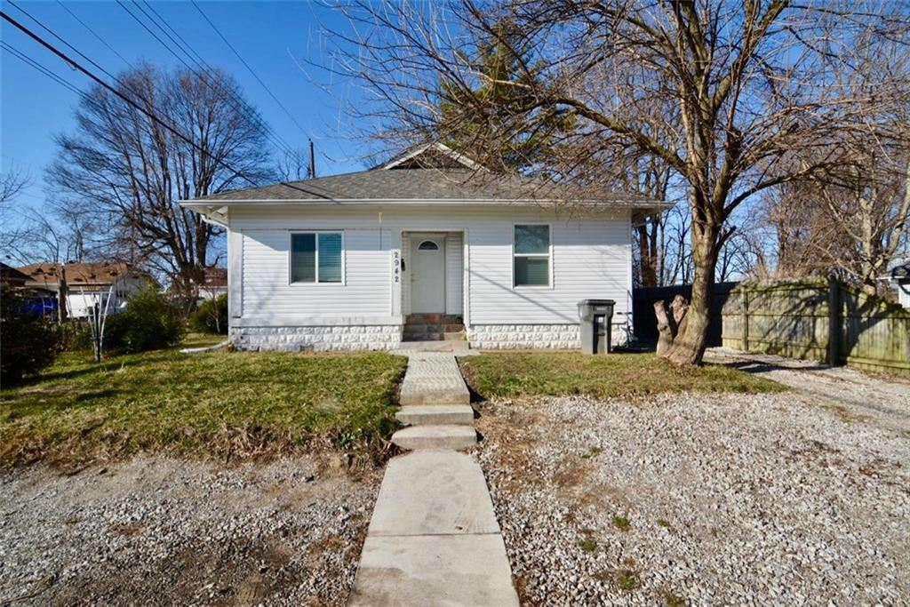 2942 Beech Street, Indianapolis, IN 46203 - #: 21687339