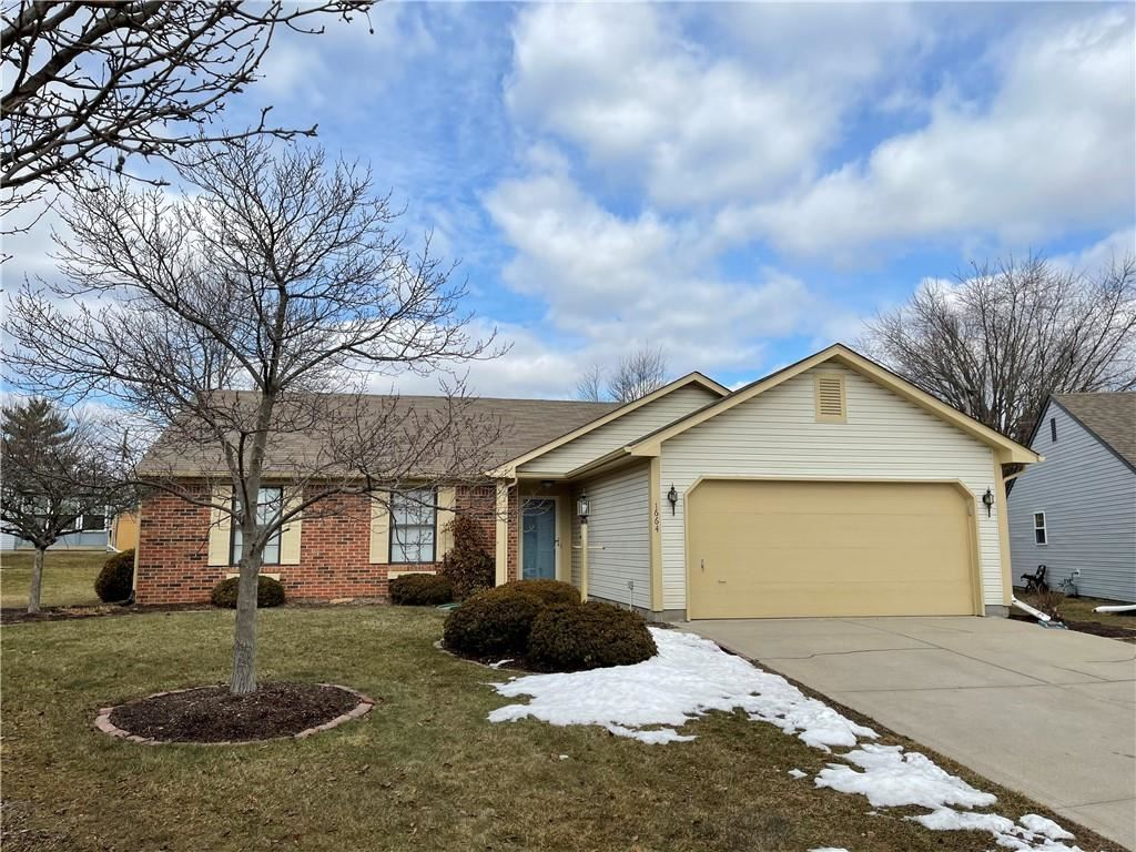 1664 Park Hill Drive, Indianapolis, IN 46229 - #: 21768339