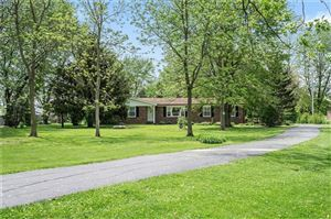 Photo of 9750 North County Road 1025 E, Brownsburg, IN 46112 (MLS # 21641340)