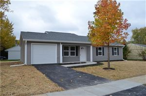 Photo of 5305 Chisolm Trail, Indianapolis, IN 46237 (MLS # 21676340)