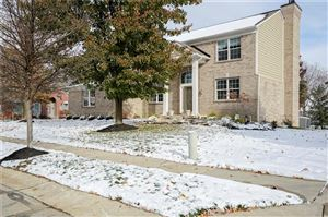 Photo of 8287 Sweetclover Drive, Indianapolis, IN 46256 (MLS # 21681340)