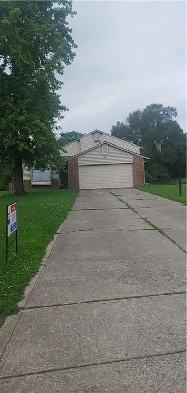 8552 Friendship Lane, Indianapolis, IN 46217 - #: 21729340