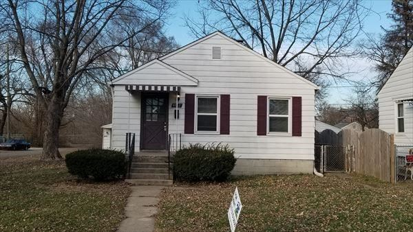4802 Farrington Avenue, Indianapolis, IN 46201 - #: 21765340