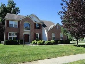 Photo of 5833 Stone Pine, Carmel, IN 46033 (MLS # 21590341)