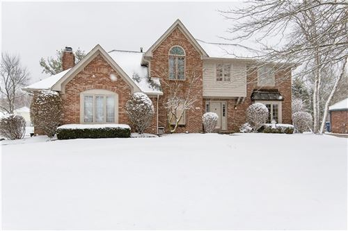 Photo of 1393 Stoney Creek Circle, Carmel, IN 46032 (MLS # 21697341)