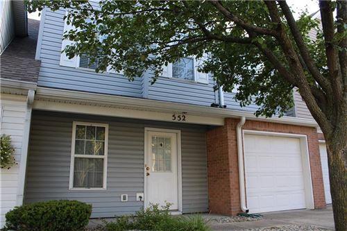 Photo of 552 GIBSON Drive, Westfield, IN 46074 (MLS # 21724341)