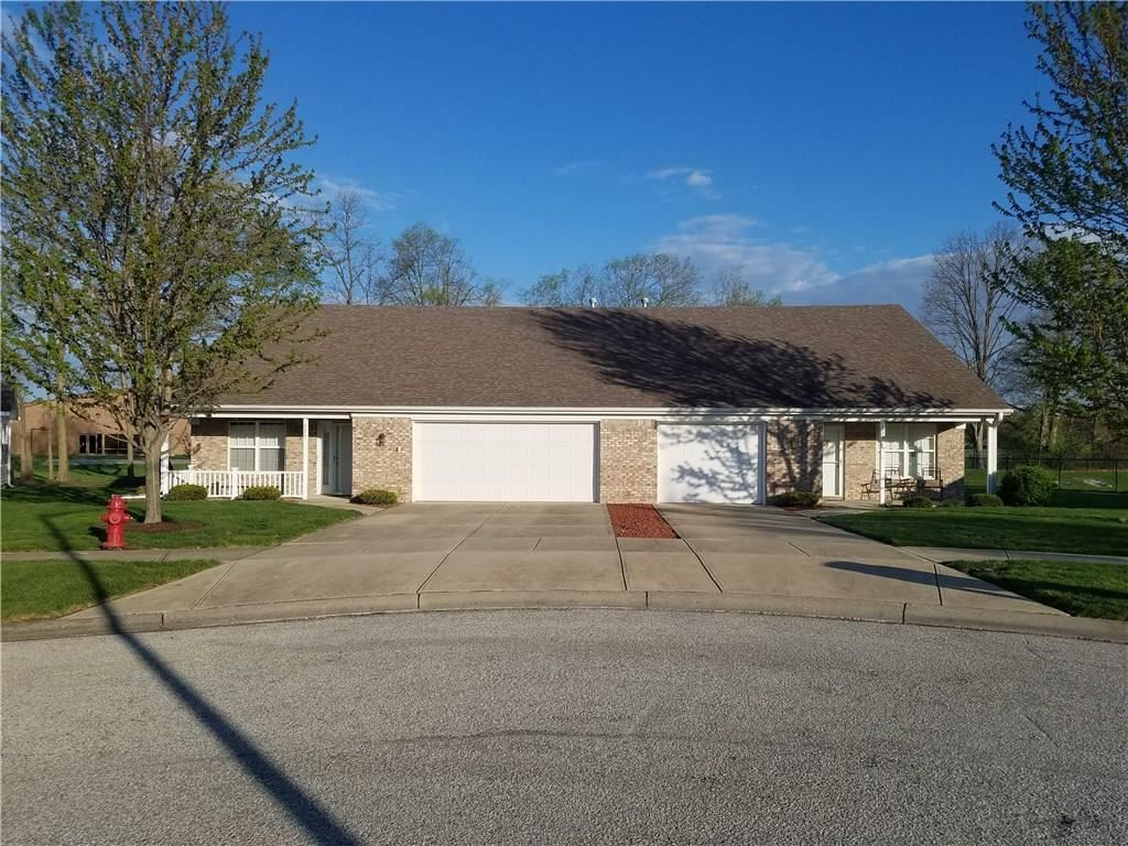 229 North Blue Ribbon Ct, Rushville, IN 46173 - #: 21636341