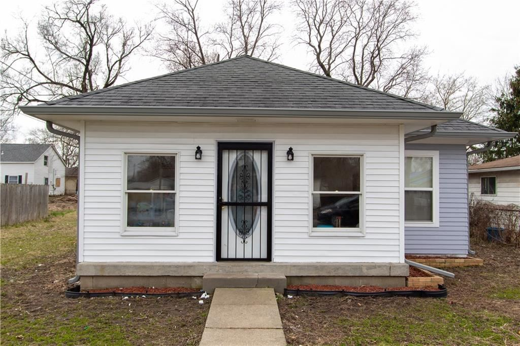 1629 Bacon Street, Indianapolis, IN 46237 - #: 21701341