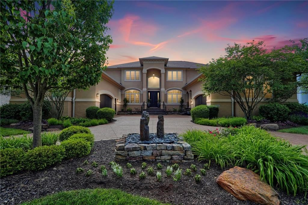 15444 Hidden Oaks Lane, Carmel, IN 46033 - #: 21711341
