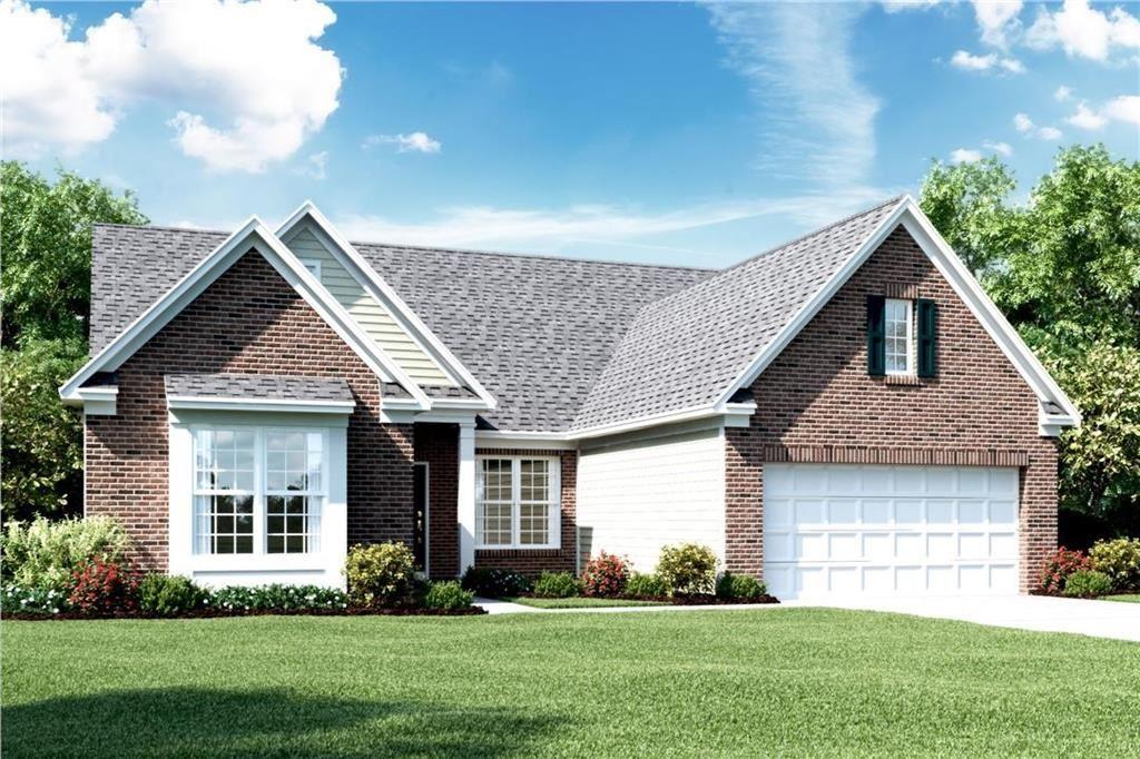 5024 Saddle Creek Lane, Noblesville, IN 46062 - #: 21749341
