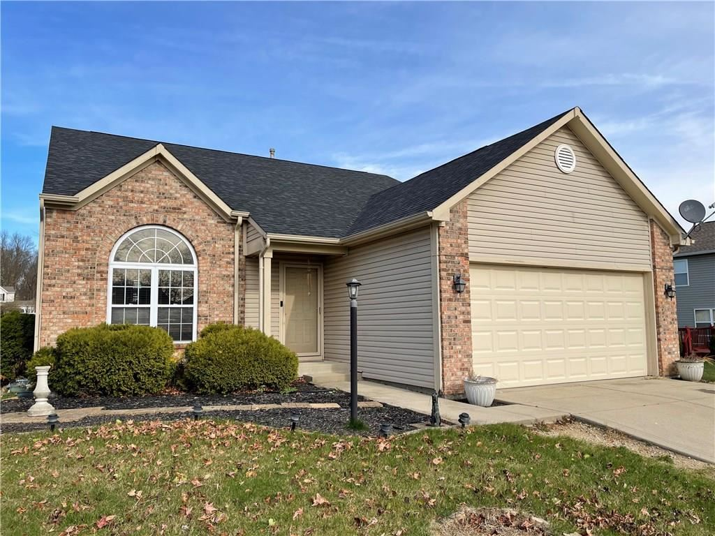 8738 Trumpeter Drive, Indianapolis, IN 46234 - #: 21754341