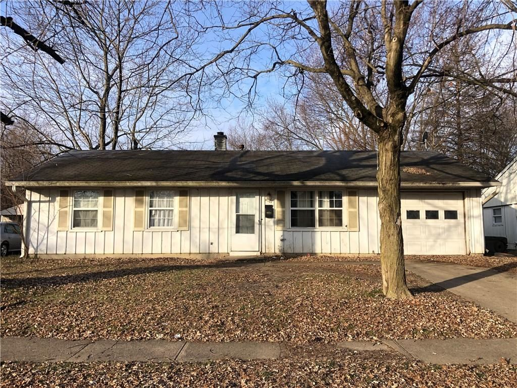 4102 BISCAYNE Road, Indianapolis, IN 46226 - #: 21758341