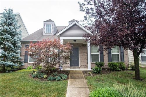 Photo of 13091 North Elster Way, Fishers, IN 46037 (MLS # 21721342)