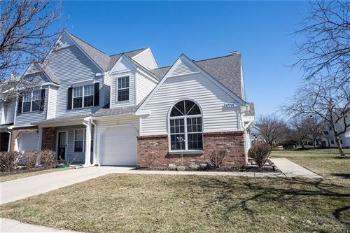 Photo of 12701 Ladson Street, Fishers, IN 46038 (MLS # 21769342)