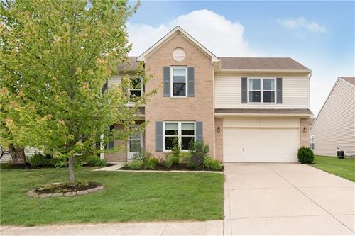 Photo of 5776 Independence Avenue, Indianapolis, IN 46234 (MLS # 21788342)