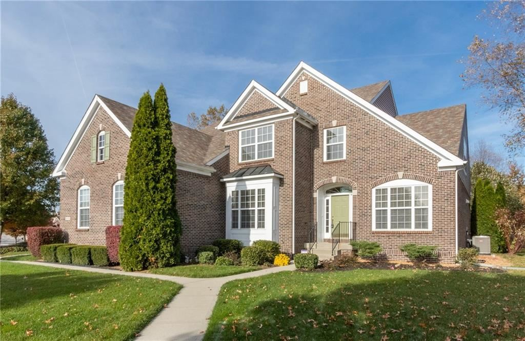 13556 Alston Drive, Fishers, IN 46037 - #: 21680342