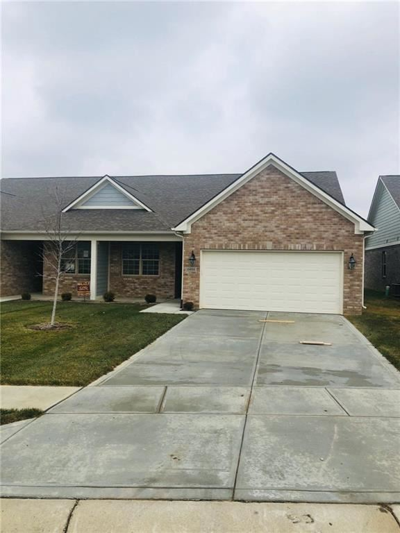 11852 Barto Court, Indianapolis, IN 46229 - #: 21682342