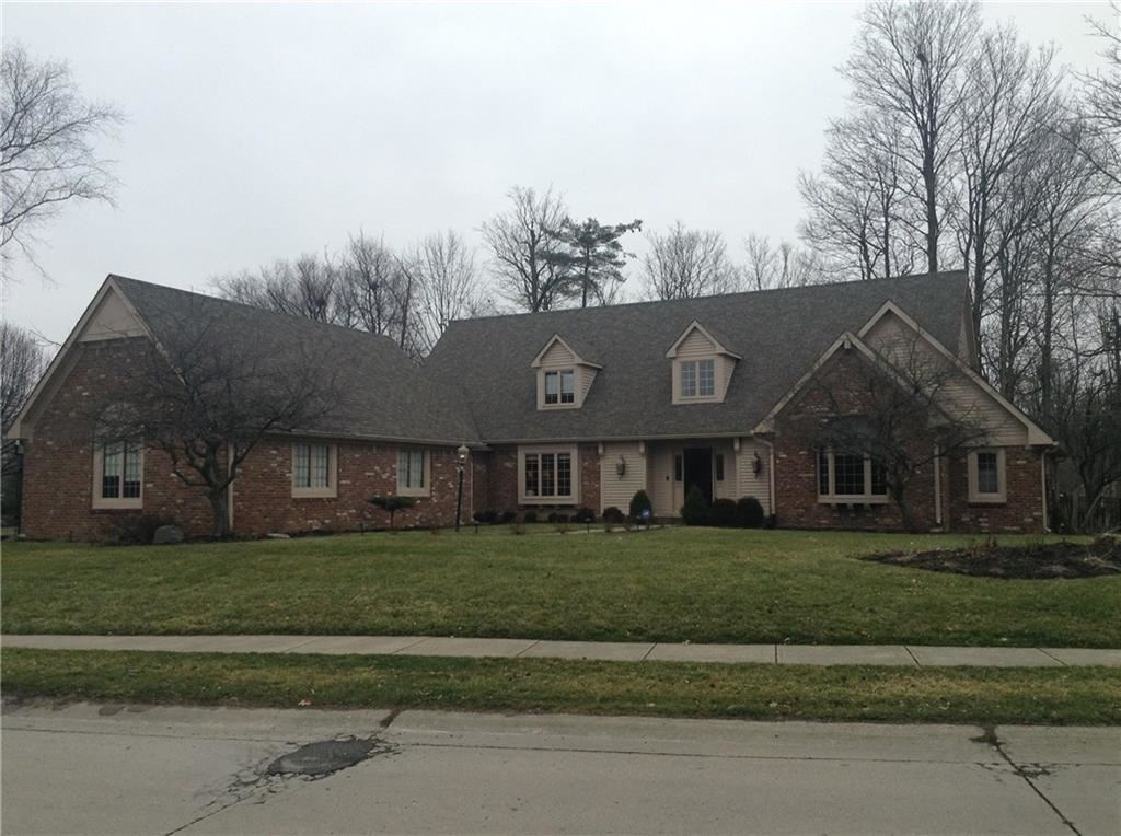 8249 Skipjack Drive, Indianapolis, IN 46236 - #: 21694342
