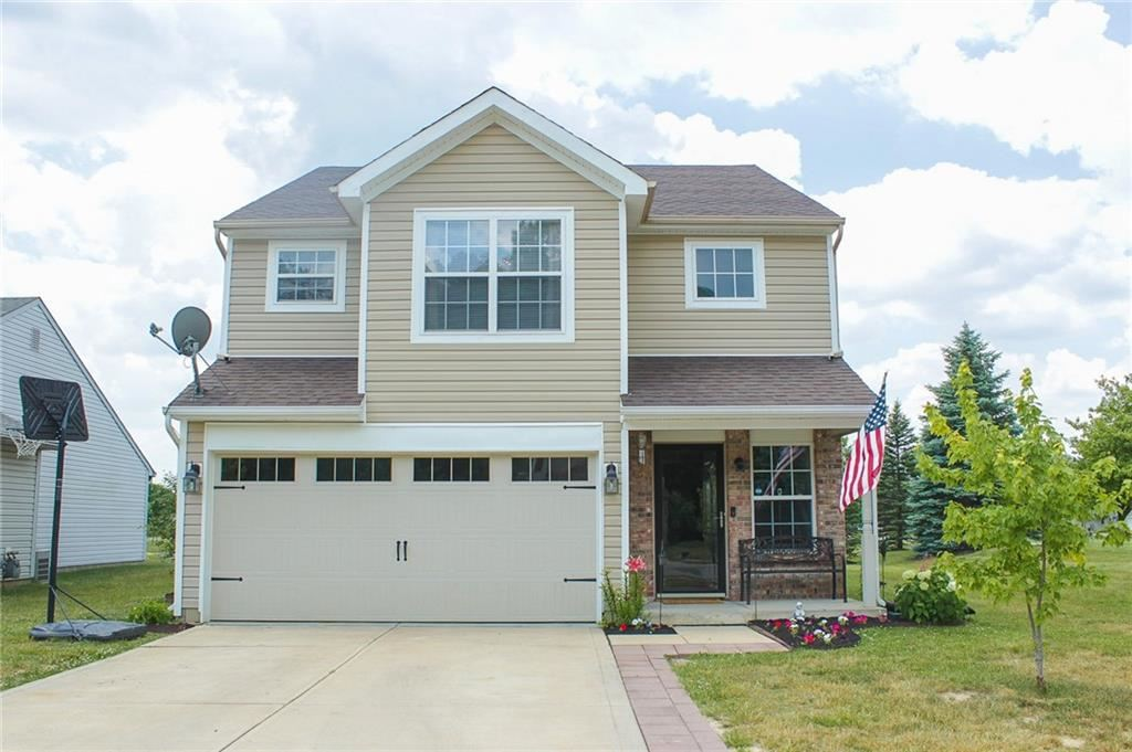 2210 Raymond Park Drive, Indianapolis, IN 46239 - #: 21720342