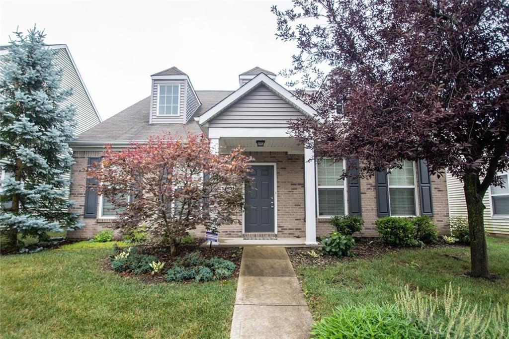13091 North Elster Way, Fishers, IN 46037 - #: 21721342