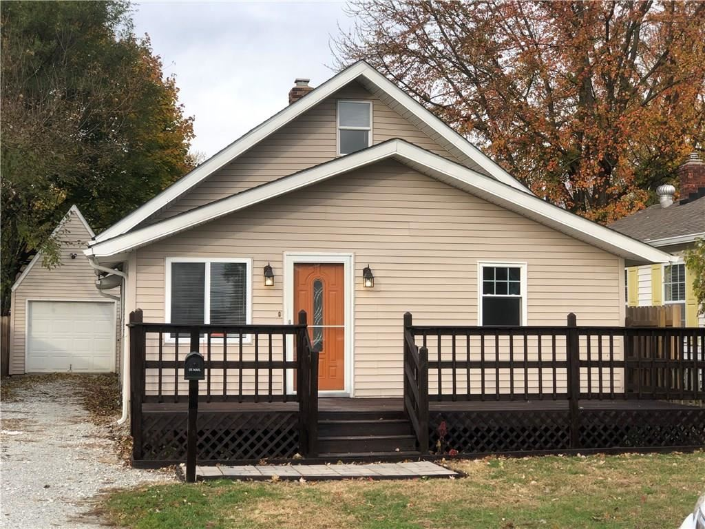 4824 Brouse Avenue, Indianapolis, IN 46205 - #: 21751342