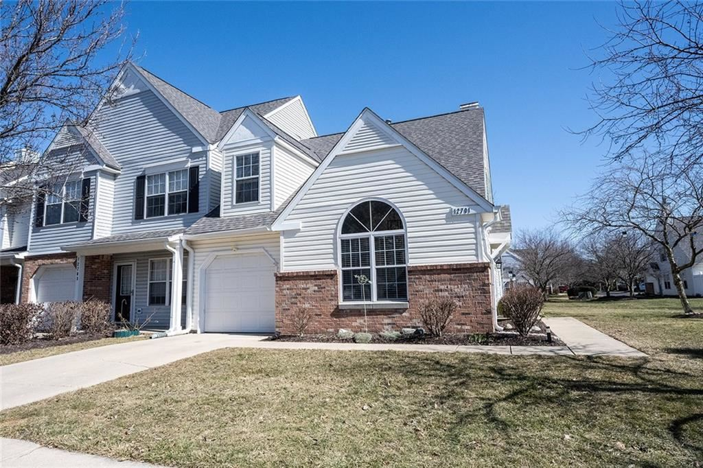 12701 Ladson Street, Fishers, IN 46038 - #: 21769342