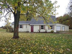 Photo of 4220 South 1200 E, Upland, IN 46989 (MLS # 21680343)