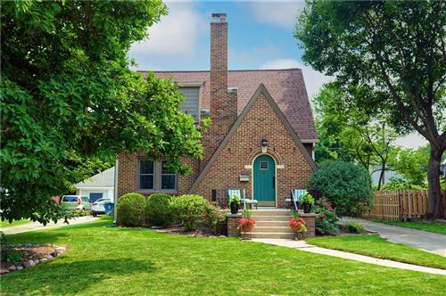 Photo of 6059 N Park Avenue, Indianapolis, IN 46220 (MLS # 21799343)