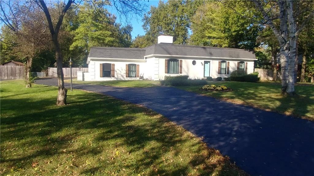 530 West 64th Street, Indianapolis, IN 46260 - #: 21674343