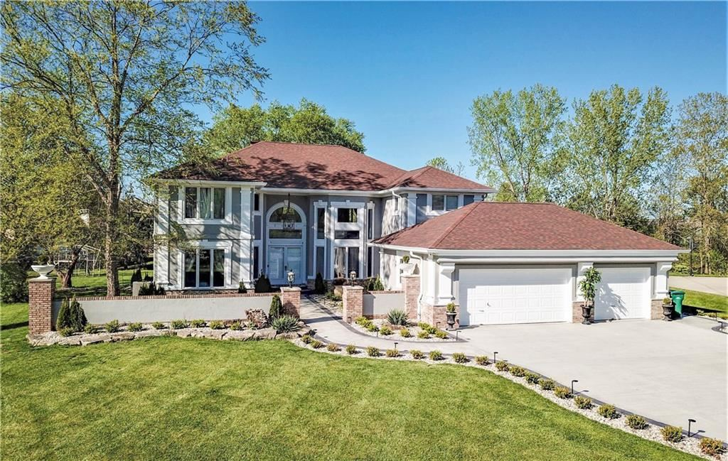 6758 Perrier Court, Indianapolis, IN 46278 - #: 21710343
