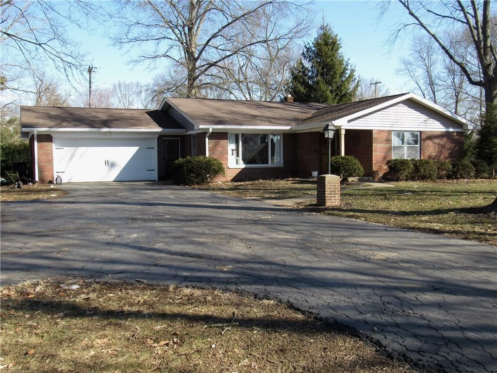 3141 North National Rd, Columbus, IN 47203 - #: 21768343