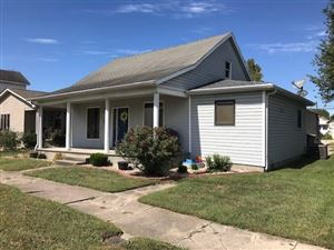 Photo of 409 East 2nd St., Seymour, IN 47274 (MLS # 21668344)