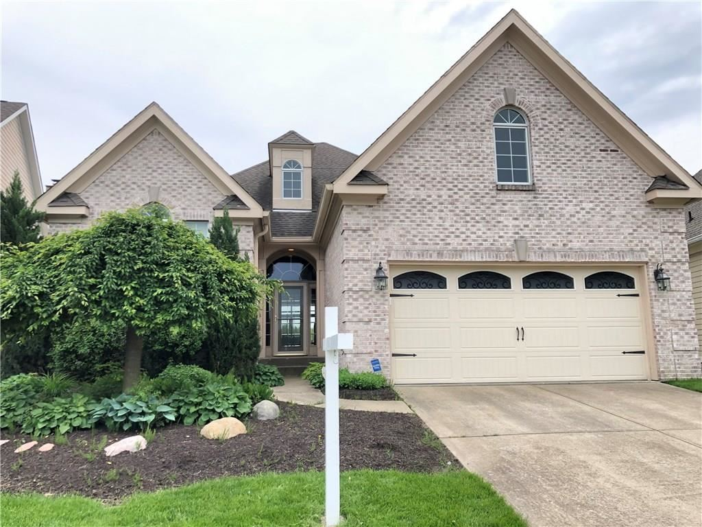 9053 CRYSTAL LAKE Drive, Indianapolis, IN 46240 - #: 21641344