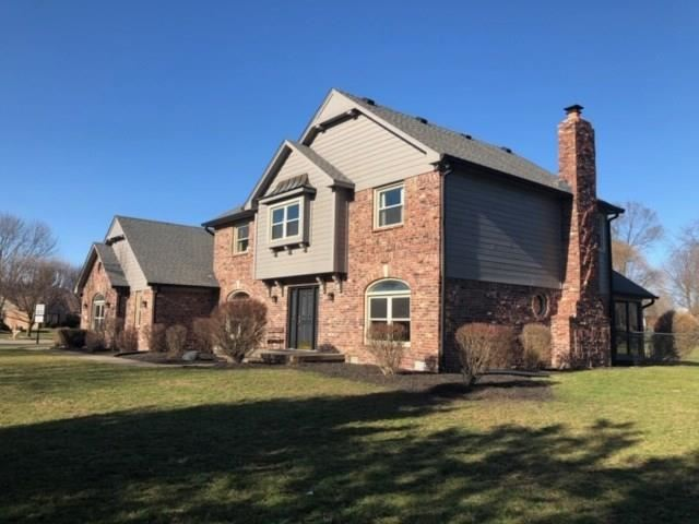 4933 Palomino Trail, Indianapolis, IN 46239 - #: 21695344
