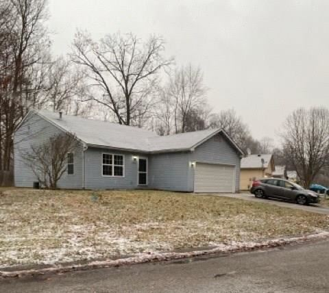 8814 Woodpointe Circle, Indianapolis, IN 46234 - #: 21698344
