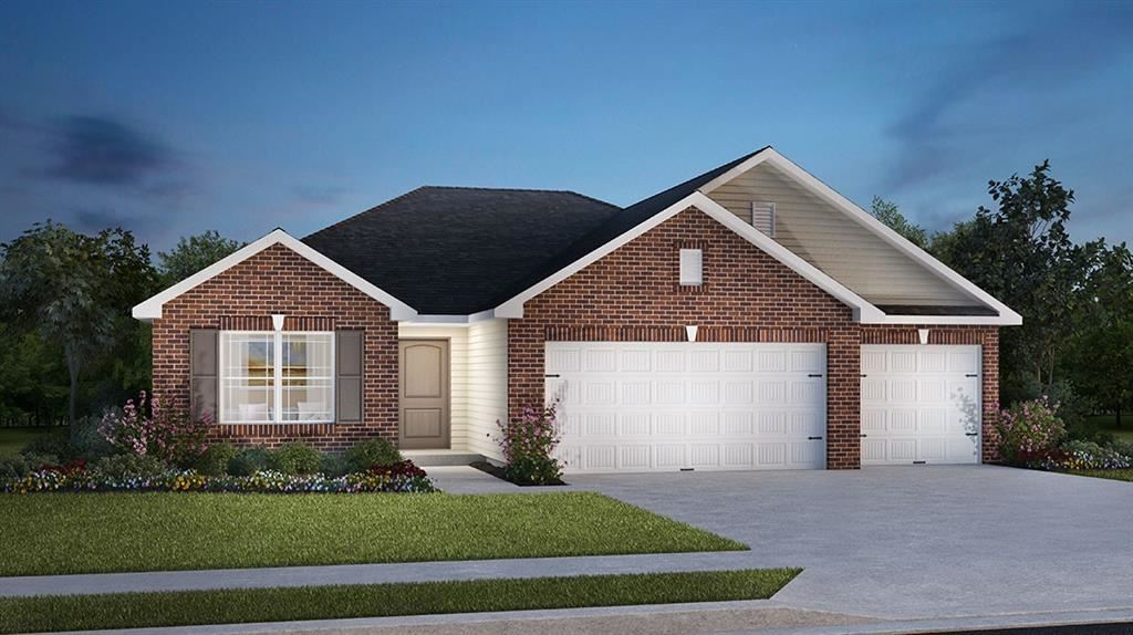 7346 Doyal Drive, Whitestown, IN 46075 - MLS#: 21821344