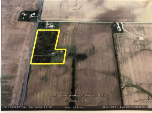 Photo of TBD South US Hwy 231, Ladoga, IN 47954 (MLS # 21723346)