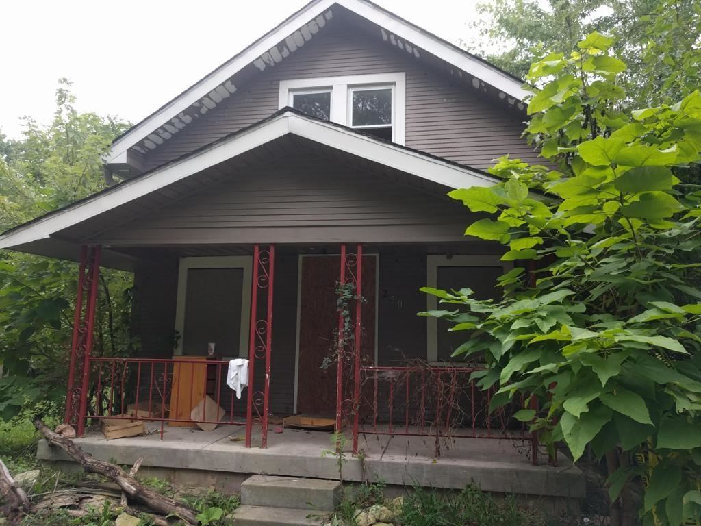 2509 East 16th Street, Indianapolis, IN 46201 - #: 21656346