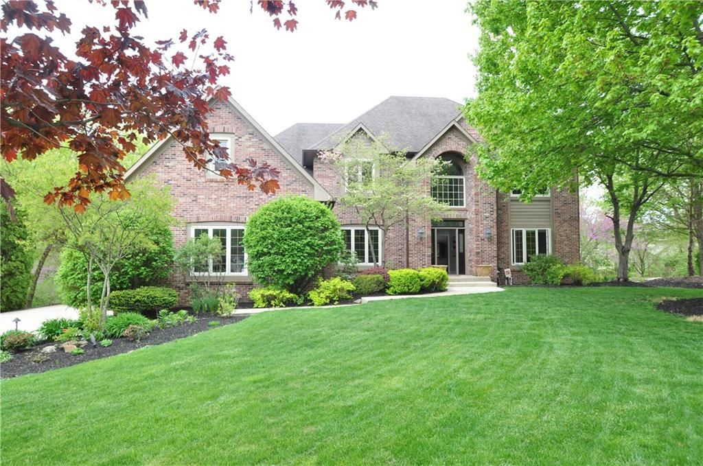 11935 Challenge Court, Indianapolis, IN 46236 - #: 21707346