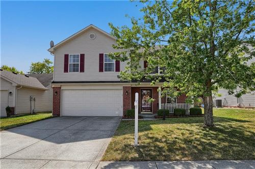 Photo of 6333 LONESTAR Drive, Indianapolis, IN 46237 (MLS # 21742347)