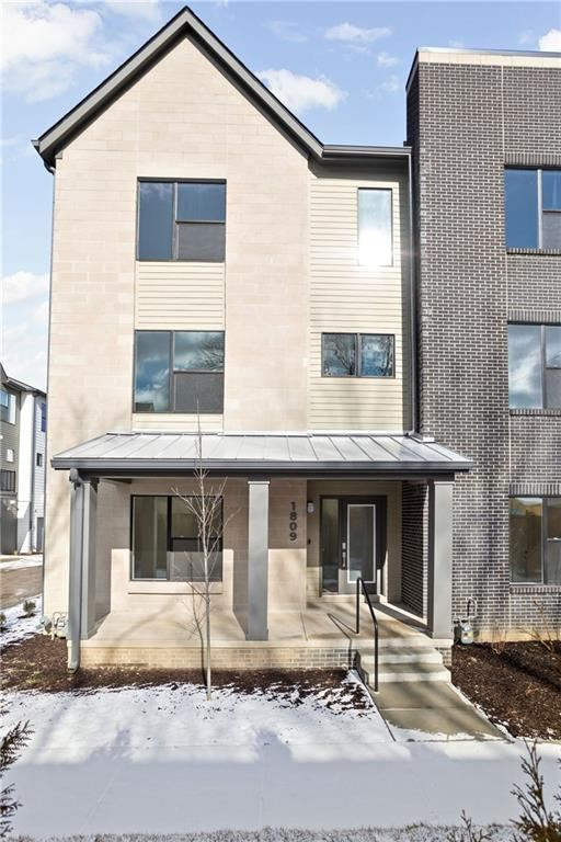 1809 Livery Way, Indianapolis, IN 46202 - #: 21722347
