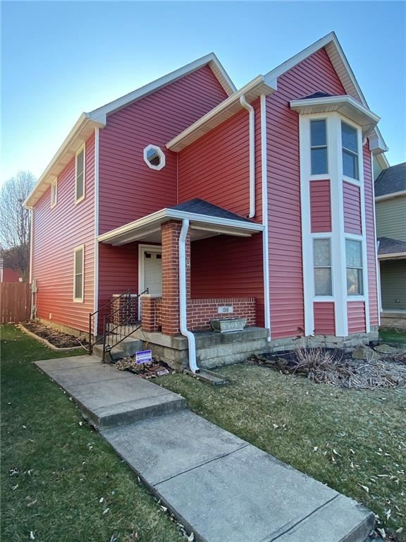 1315 East MICHIGAN Street, Indianapolis, IN 46202 - #: 21758347